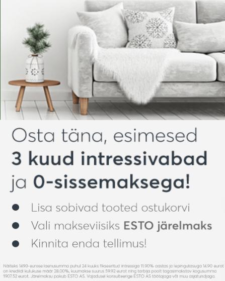 Sleepwell Eesti madratsid ja voodid kontinentaalvoodid RED Voodike.ee