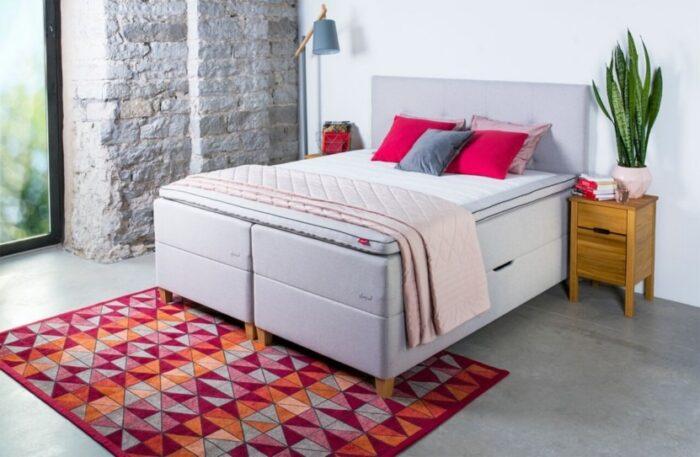 Sleepwell madratsid voodid