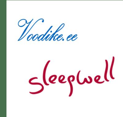 Sleepwell madratsid ja voodid, ET, et, Eesti Voodike.ee voodid kontinentaalvoodid