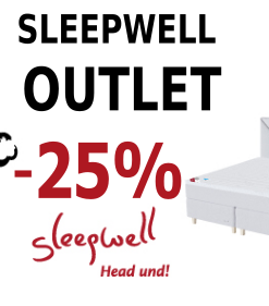 OUTLET -25%