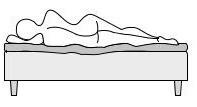 Sleepwell voodike.ee madratsid voodid kontinentaalvoodid