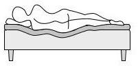 Sleepwell madratsid voodid voodike.ee kontinentaalvoodid soodus